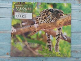 costa rica parques nacionales national parks 哥斯达黎加国家公园