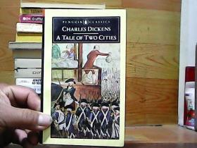 CHARLES DICKENS ATALE OF TWO CITIES