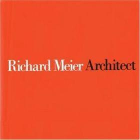 Richard Meier Architect, Vol. 3 (1992-1998)