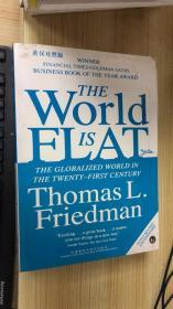 The World Is Flat:The Globalized World in the Twenty-first Century