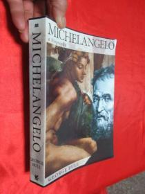 Michelangelo: A Biography    (小16開)     【詳見圖】