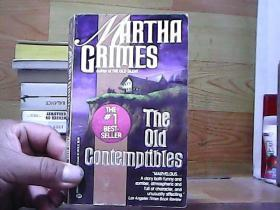 NARTHA GRIMES;THE OID CONTEMPTIBIES