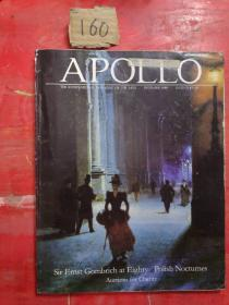 APOLLO:     THE INTERNATIONAL MAGAZINE OF ART AND ANTIQUE 1989.12