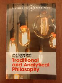 Traditional and Analytical Philosophy: Lectures on the Philosophy of Language(进口原版,国内现货)