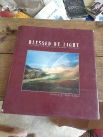 Blessed by light Visions of the Colorado plateau