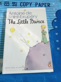 Antoine de Saint-Exupery The Little Prince and Letter to a Hostage