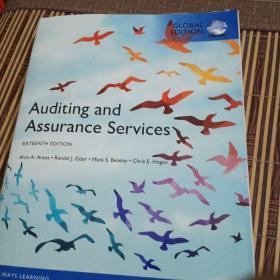 Auditingand    Assurance  services