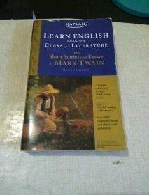 Learn English Through Classic Literature