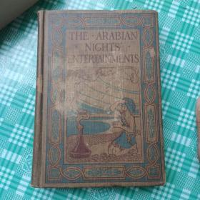 The Arabian Nights'  Entertainments  (天方夜谭)