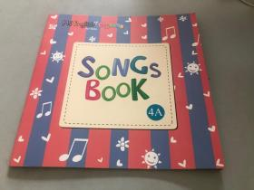 Mienglish for kids 美智幼兒英語 soncs book 4A