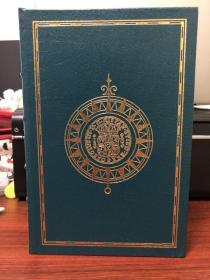 《Treasure Island(金银岛)》Easton Press 真皮装帧本