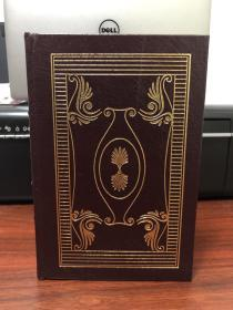 《Eothen》Easton Press 真皮装帧本