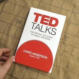 TED Talks: The Official TED Guide to Ppublic Speaking