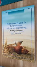 Professional English for Environmental Science aand Engineer