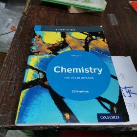 chemistry study guide Oxford 2014 edit