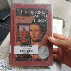 CATHERINE , GALLED BIRDY