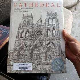 Cathedral:The Story of Its Construction