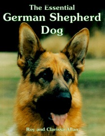 The Essential German Shepherd Dog (Book of the Breed Series)-基本的德国牧羊犬(犬类书籍系列)