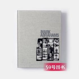 Mark Abrahams - (English edition) 马克·亚伯拉罕斯