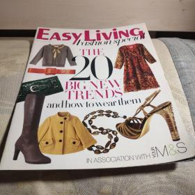 easy  living  fashion  special  2006,10