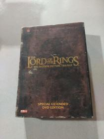 THE LORD OF THE RINGS:《魔戒》6张光盘