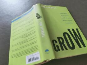 Grow:How Ideals Power Growth and Profit at the World's Grea