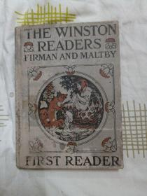 THE WINSTON READERS (温斯顿数读本)