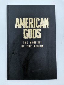 American Gods Volume 3: The Moment of the Storm 美国众神