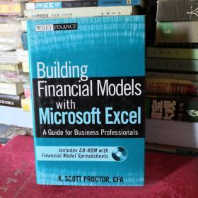 Building Financial Models with Microsoft Excel:A Guide for Business Professionals (Wiley Finance)