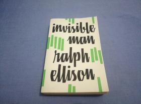 Invisible Man : Ralph Ellison