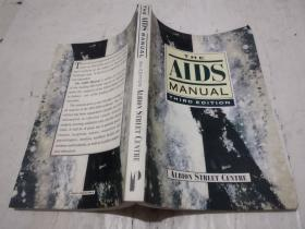THE AIDS MANUAL THIRD EDITION