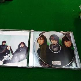 CD W-inds.~THE SYSTEM OF ALIVE~