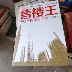 售樓王:房地產銷售第一書