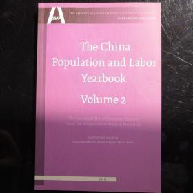 The China Population and Labor Yearbook Volume 2