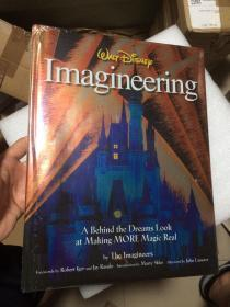 现货 Walt Disney Imagineering  英文原版