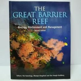The Great Barrier Reef Biology