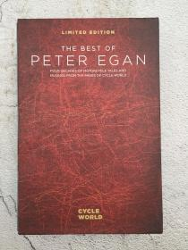 the best of petep egan four decades of motorcycle tales and musings from the pages of cycle world