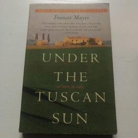 Under the Tuscan Sun:At Home in Italy