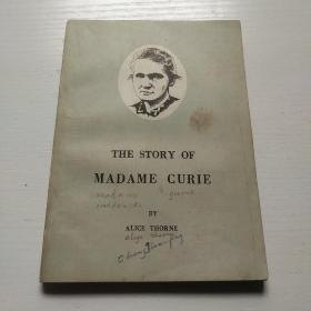 The story of Madam Curie