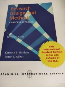 Research design and methods: A process approach   Seven edtion