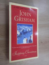 英文書  JOHN  GRISHAM  共248頁