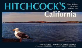 Hitchcock's California: Vista Visions From the Camera Eye 希区柯克的加利福尼亚:从照相机的眼睛看远景