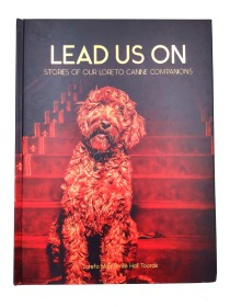 LEAD US ON STORIES OF OUR LORETO CANINE COMPANIONS