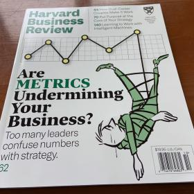 Harvard business review Sep-Oct 2019