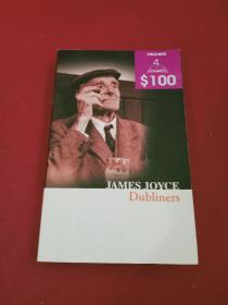 JAMES  JOYCE :Dubliners