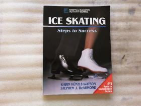 Ice Skating: Steps to Success【16开】