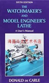 Watchmakers & Model Engineers