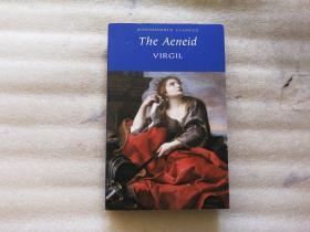 THE AENEID VIRGIL(Wordsworth Classics) 《埃涅伊德·維吉爾》(華茲華斯經典)