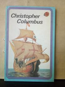 Christopher Columbus(英文原版)