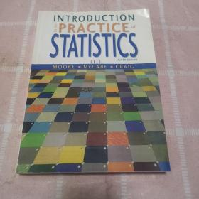 Introduction to the Practice of Statistics【油印本】